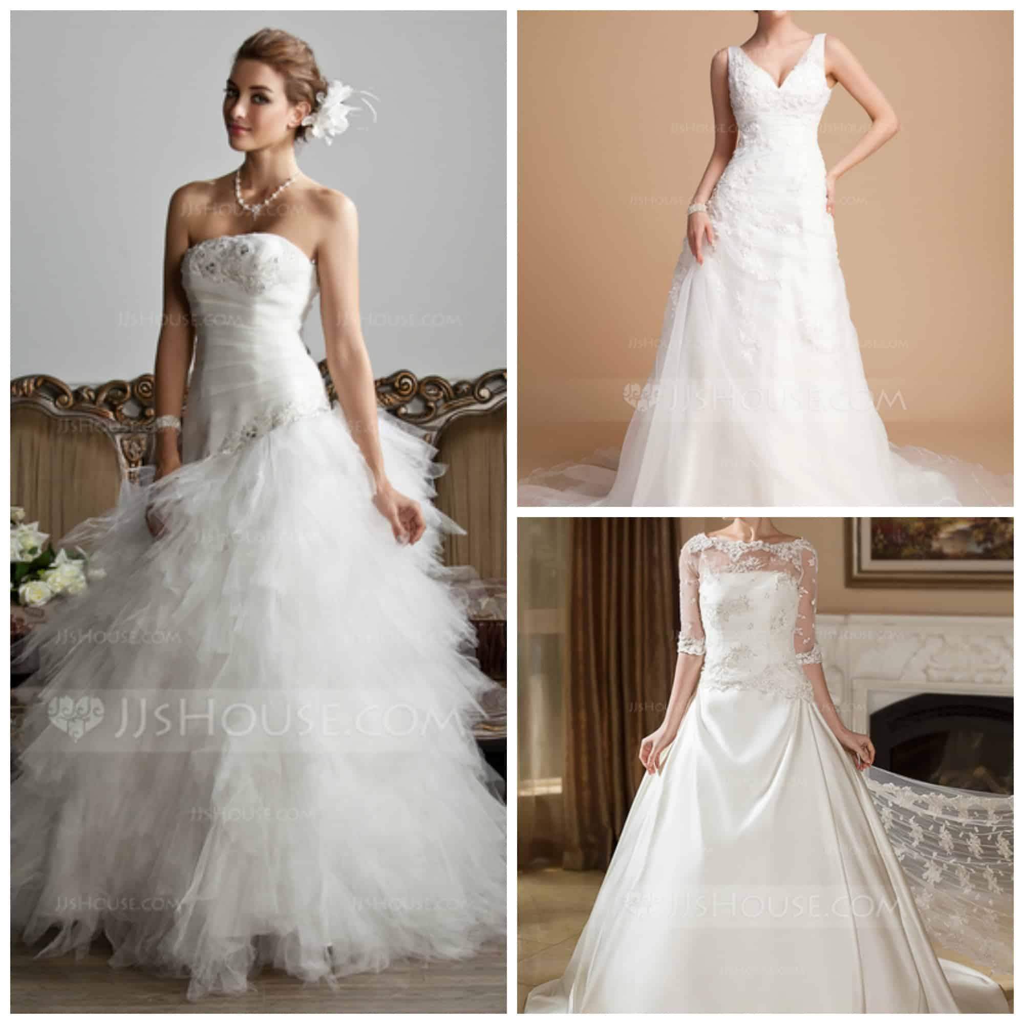 Wedding Dresses On A Budget Esavingsblog