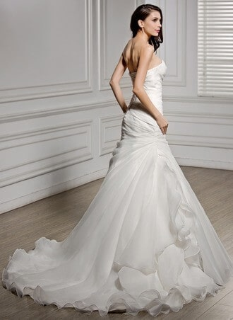 cheap wedding dresses that are beautiful