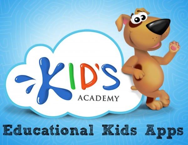 Free Educational Kids Apps