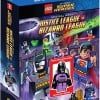 LEGO: DC Comics Super Heroes: Justice League vs. Bizarro League (Blu-ray+DVD+Digital HD UltraViolet Combo Pack) Blu-ray