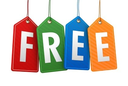 Check out this Free Stuff Series and learn How to get FREE STUFF you actually want!