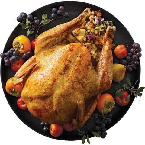 Target Turkey
