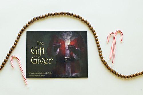 The Meaning of Christmas with The Gift Giver