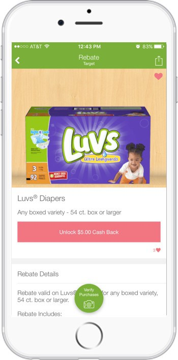 Luvs diapers are available in sizes newborn through 6, feature fun designs in every pack. For more information on Luvs diapers, visit breakagem.gq or the brand's social media channels on Facebook, Twitter, and YouTube.