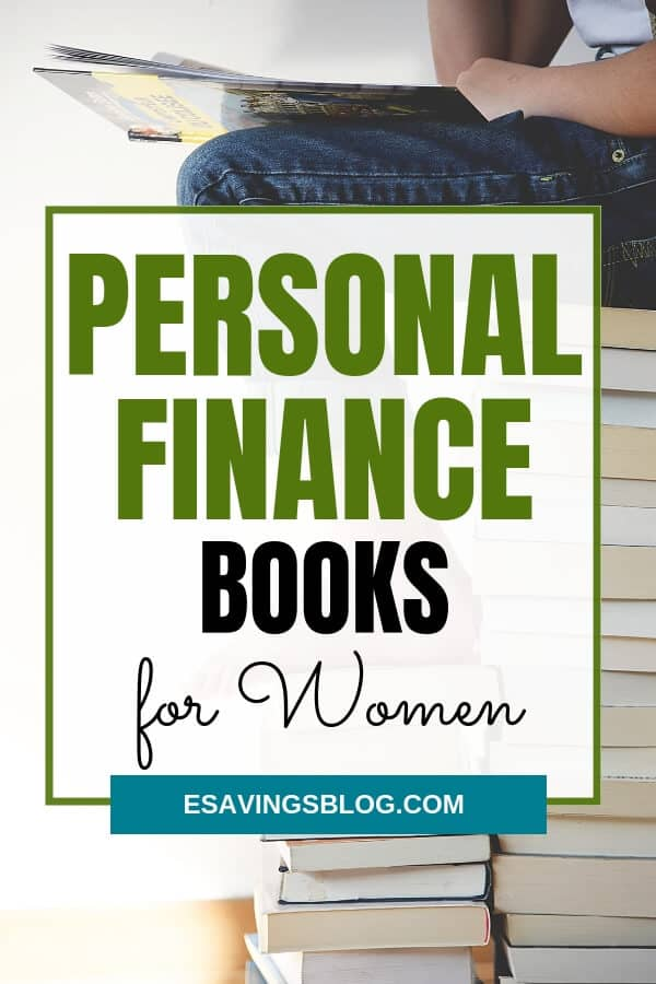 Personal Finances Books for Women