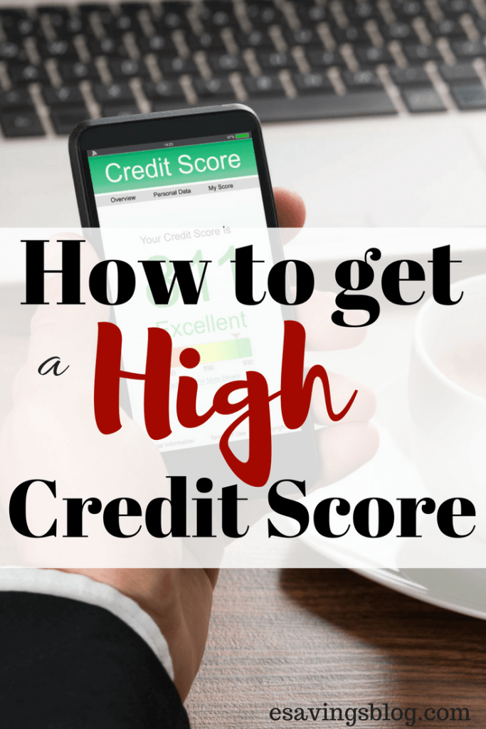 I never thought a perfect credit score was even possible until I got one. Check out these tips on improving your credit score.
