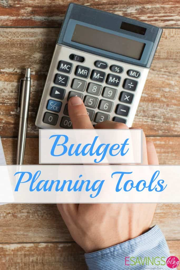 Looking for an easier way to budget? Check out these budget planning tools.