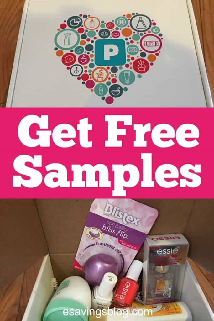 Want to know how to get free samples month after month? Check out how to get great premium samples for free.
