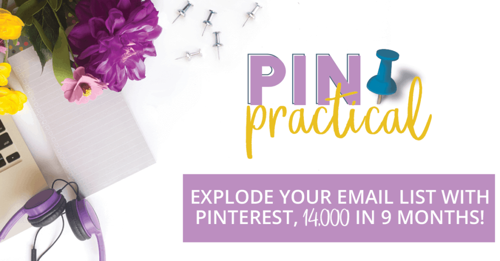 Free Pinterest Course
