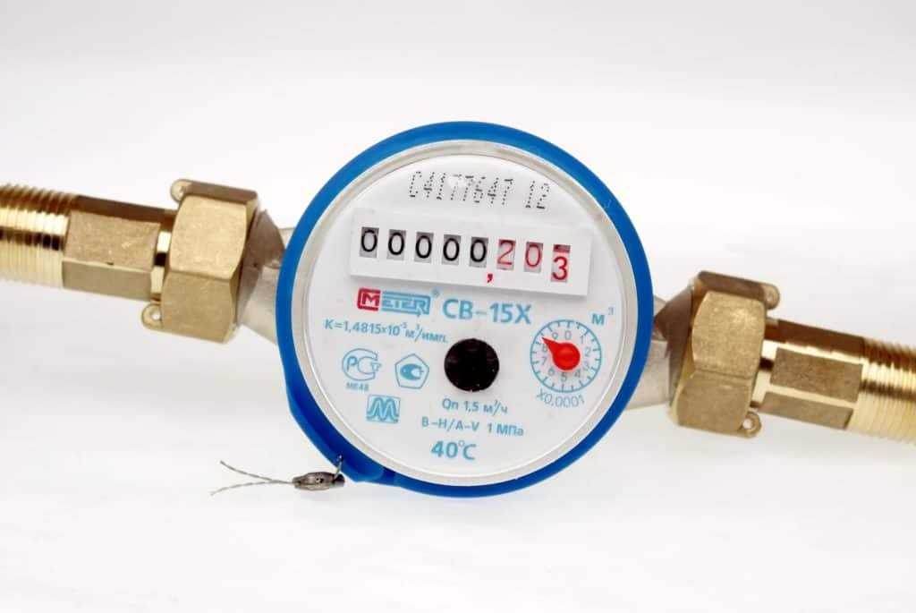 Learn how to read your water meter and find out why your water bill is so high!