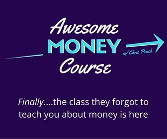 Awesome Money Course from Money Peach