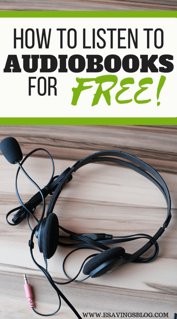 Love audiobooks? Listen to free audiobooks with this free app, learn how!