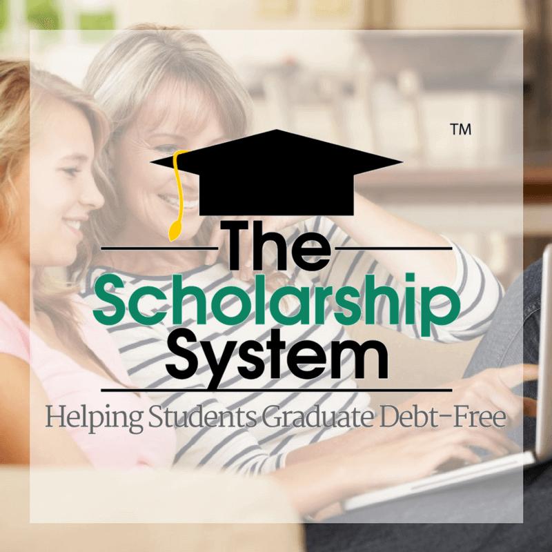 Scholarship System