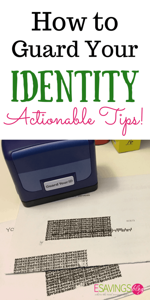 Prevent Identity Fraud by taking steps to keep your information safe from identity thieves.