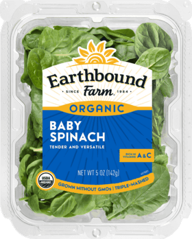 Earthbound Salad Coupon