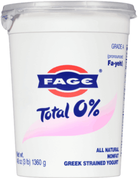 Fage Yogurt Ibotta