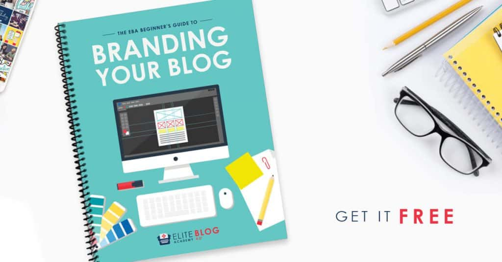 Brand and Design Your Blog