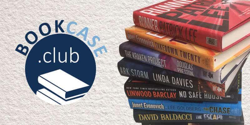 Book Case Club