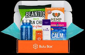 Bulu Box Subscription