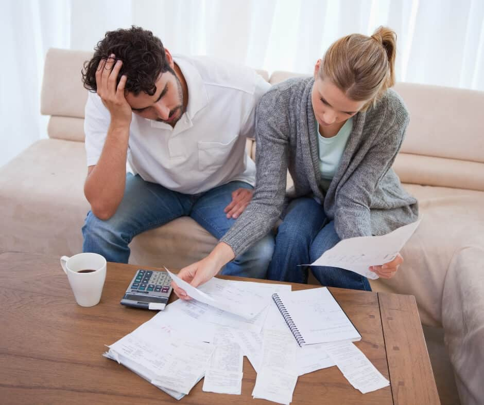 Common Money Mistakes Young People Make