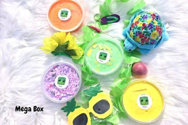 Kids Slime Box