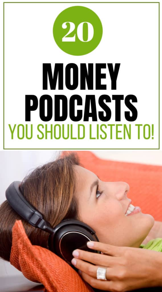 Podcasts About Money