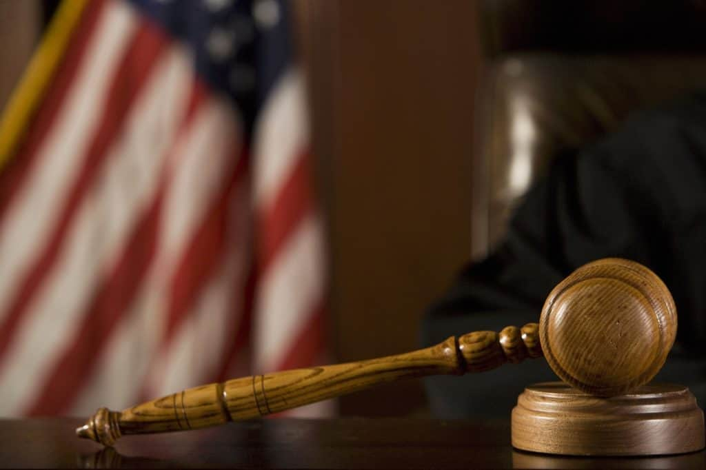 Get paid to be on a Mock Jury