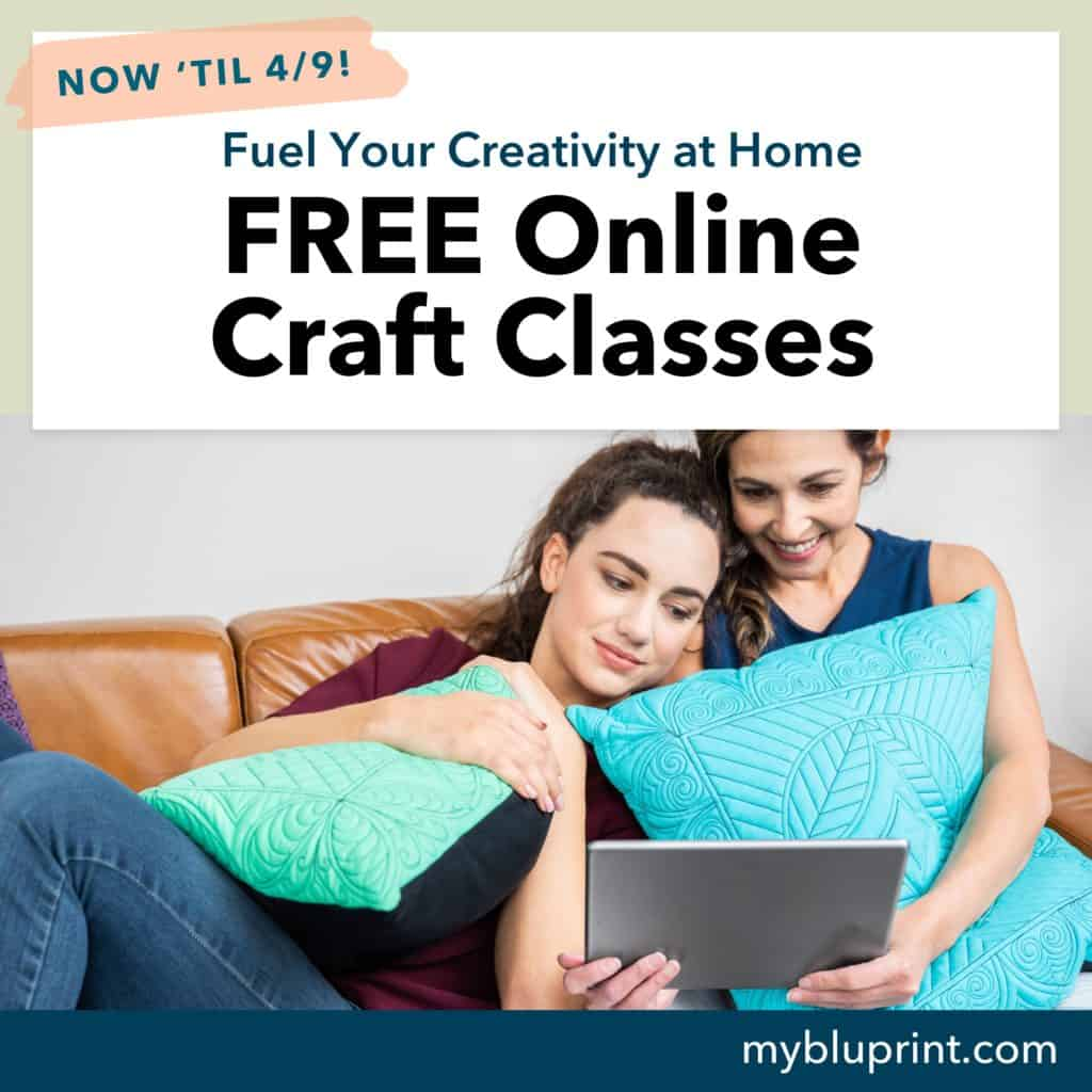 Free BluPrint Courses