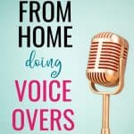 How to Become a Voice Over Artist