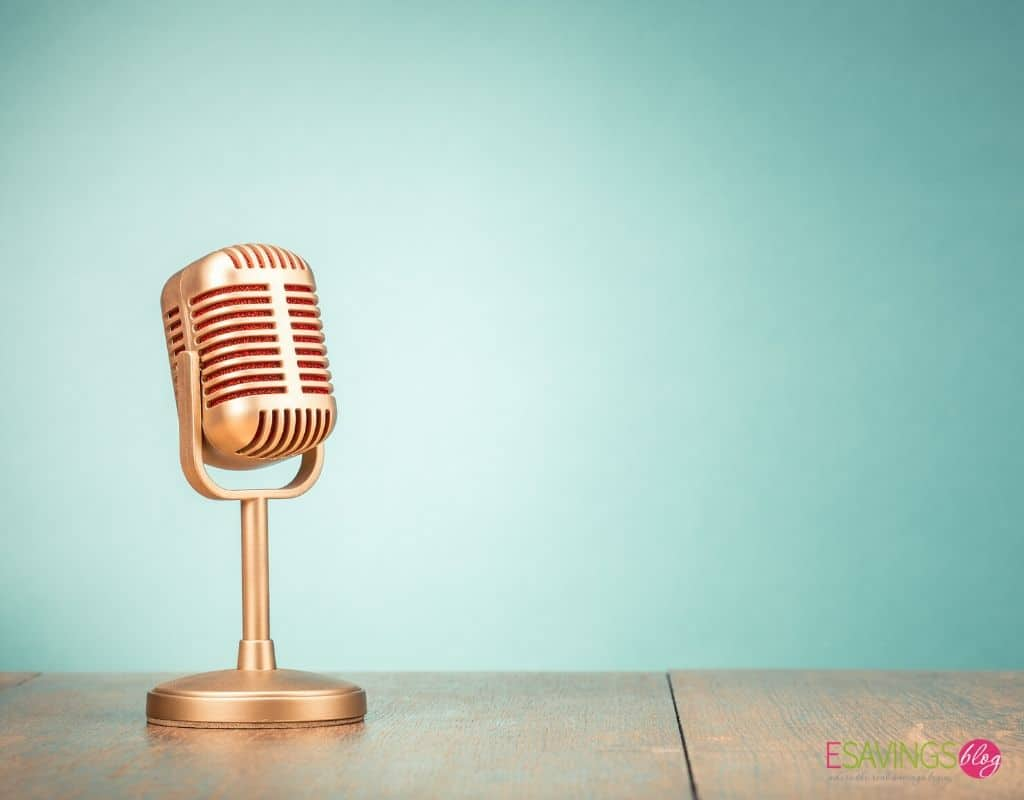 Work From Home Doing Voice Overs