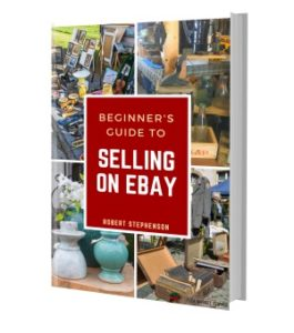 Beginners Guide to Selling on Ebay eBook