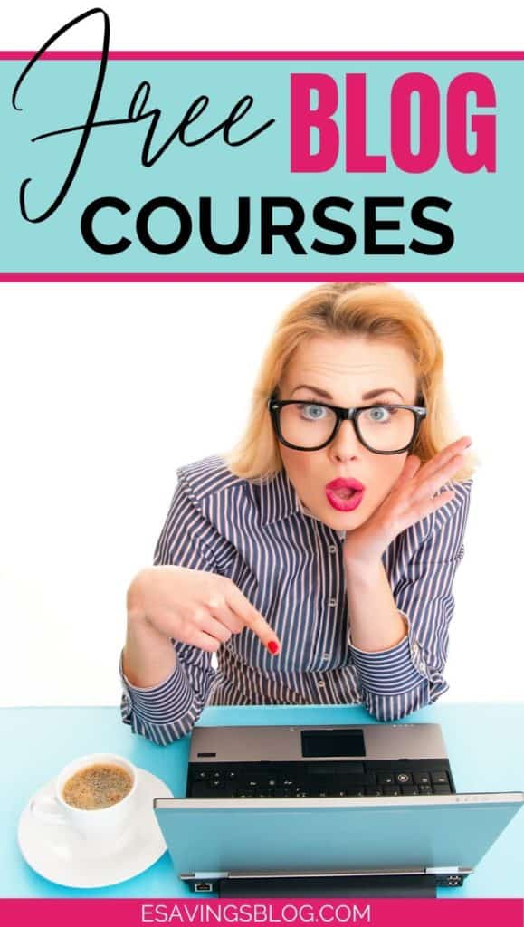 The Best Free Blogger Courses Online