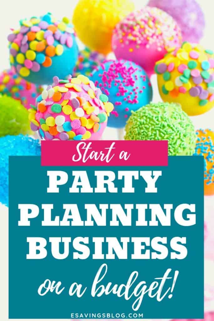 How to Start a Party Planing Business