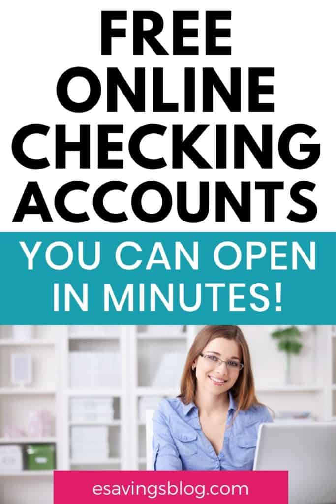 Free Checking Accounts with No Monthly Fees