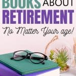 Books About Retirement