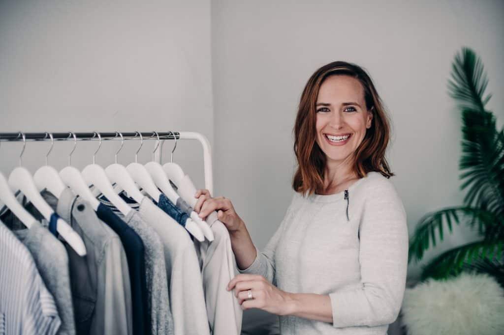 Women Starting an Online Boutique