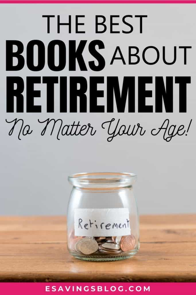 The Best Books About Retirement
