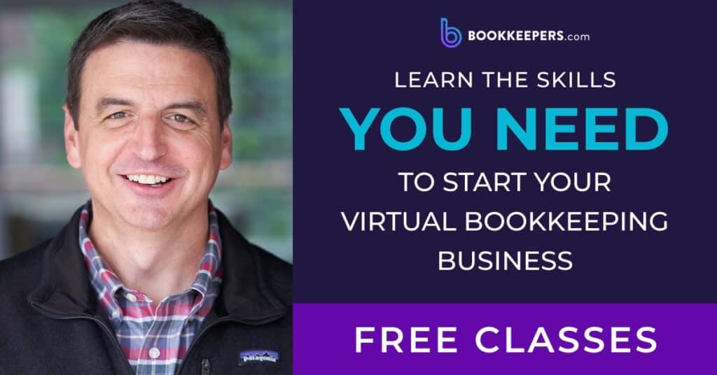 Bookkeepers Free Training