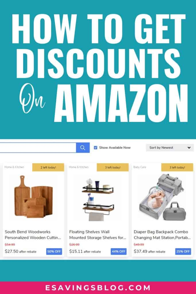 Rebaid Review Up to 100% cashback at Amazon